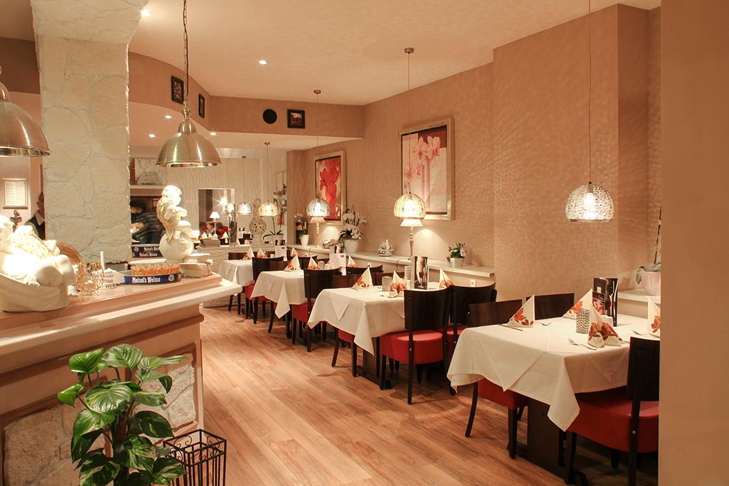 feine restaurants greifswald